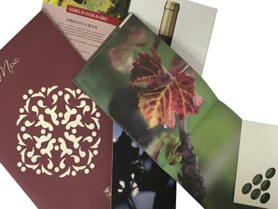 stampa opuscoli brochure